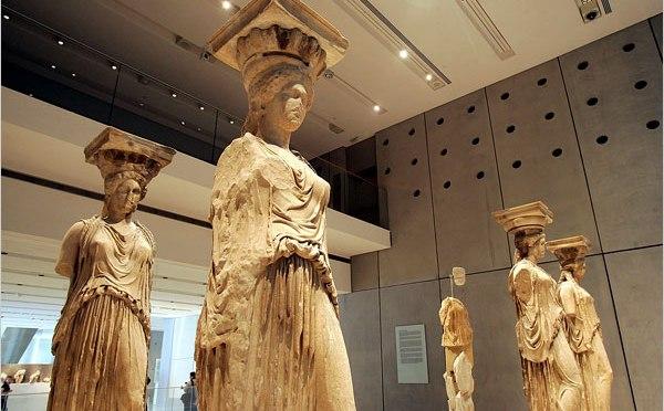 ΕΙΚΟΝΙΚΗ ΠΕΡΙΗΓΗΣΗ ΣΤΑ ΜΟΥΣΕΙΑ ΤΗΣ ΕΛΛΑΔΑΣ/ VIRTUAL TOURS IN GREEK MUSEUMS