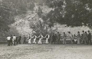Γαμήλια έθιμα στην Ανθούσα ορεινής Νότιας Πίνδου νομού Τρικάλων