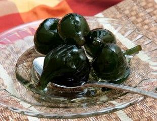 Το γλυκό του κουταλιού στην βυζαντινή και ελληνική παράδοση